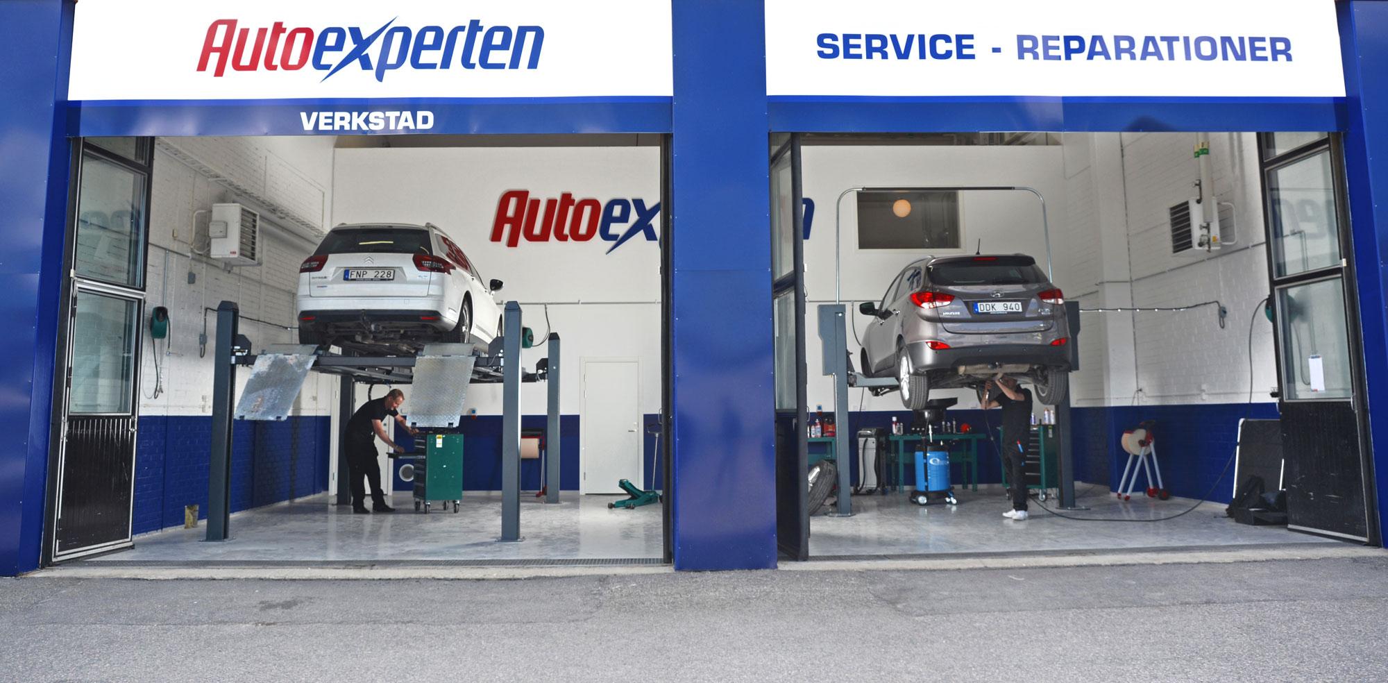 Nöjda kunder - bilservice umeå